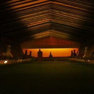 Floating Zen Retreat