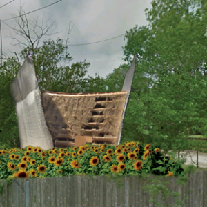 Sunflower Chapel